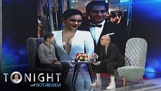 TWBA: Piolo spills the real score between him and Shaina