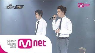 getlinkyoutube.com-Mnet [엠카운트다운] 엑소(EXO) - 월광(Moonlight) + 중독(Overdose) @M COUNTDOWN 2014.06.05