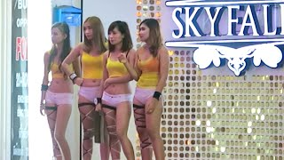 getlinkyoutube.com-Pattaya Nightlife 2016 - VLOG 61
