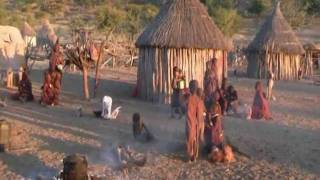 getlinkyoutube.com-HIMBA TRIBE - OHUNGUMURE - NAMIBIA