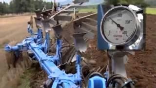 LEMKEN - Mounted ploughs EurOpal and VariOpal