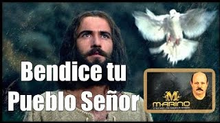 getlinkyoutube.com-Bendice a tu Pueblo señor