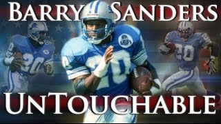 getlinkyoutube.com-Barry Sanders - Untouchable