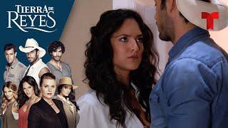 getlinkyoutube.com-Tierra de Reyes   Capitulo 13   Telemundo Novelas