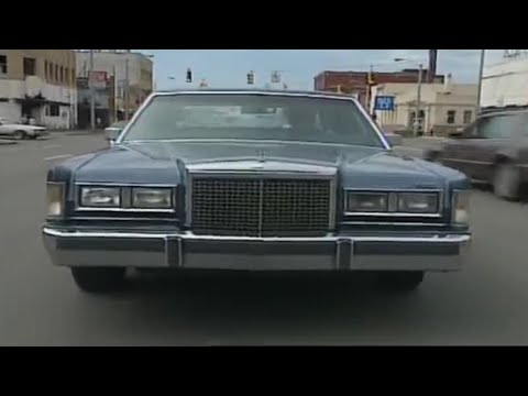 70's American Car