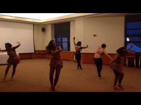 PATU Boston College Diversity Challenge Performance