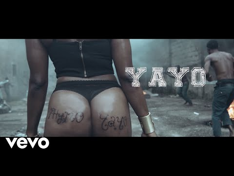 Phyno | Yayo (Official Video) @phynofino