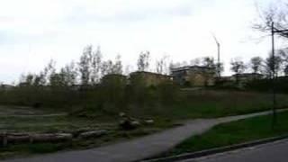 getlinkyoutube.com-Halle (Saale) Heide - Ex Soviet Military Camp