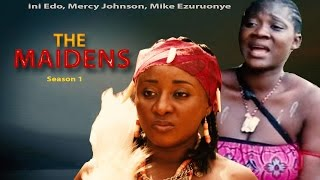 getlinkyoutube.com-The  Maiden Season 1 - Latest Nigerian Nollywood Movie