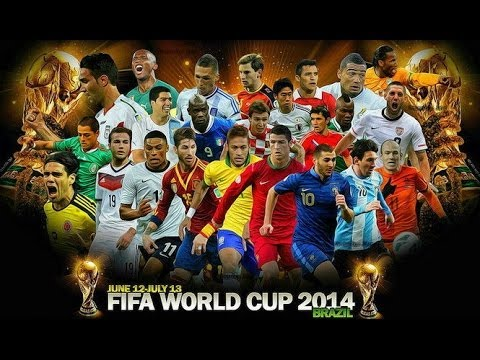 FIFA  World Cup Football  Song In Malayalam 2014 Ball Ball...