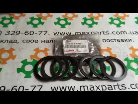 9020849001 90208-49001 Оригинал кольцо подшипника задней ступицы Toyota Cruiser 200 Lexus LX 570