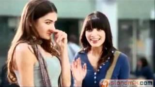 getlinkyoutube.com-Smell My Finger - AXE commercial