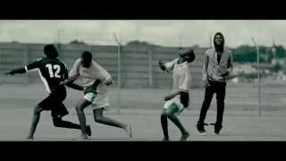 getlinkyoutube.com-KWESTA - Suster (Music Video)