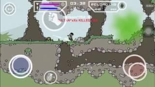 Tda vs xxx (2-1)