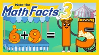 getlinkyoutube.com-Meet the Math Facts Level 3 - 6+9=15