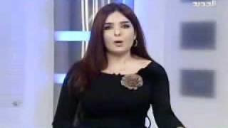 getlinkyoutube.com-أقوى تعليق على خلع مبارك  من اجمل مذيعة عربية