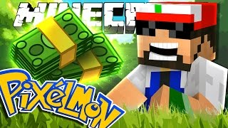 getlinkyoutube.com-Minecraft | Pixelmon | THE 100$ CHALLENGE?! [28]