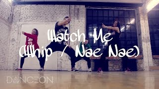 getlinkyoutube.com-Silento - Watch Me (Whip/Nae Nae) #WatchMeDanceOn