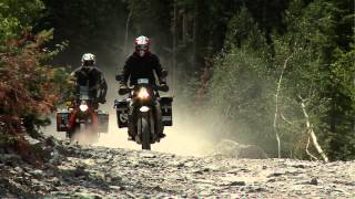 Colorado Backcountry Discovery Route - Documentary Trailer
