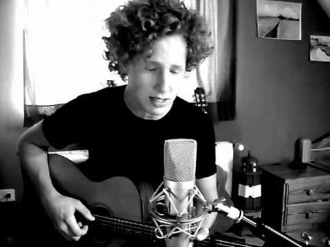 Someone Like You - Adele (acoustic cover) -pkSbkJnPmbA