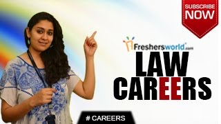 getlinkyoutube.com-CAREERS IN LAW – BA LLB,Lawyer,Public Prosecutor,Judge,Recruitment,Higher Education