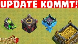 getlinkyoutube.com-DAS UPDATE KOMMT! || CLASH OF CLANS || Let's Play CoC [Deutsch/German HD+]