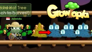 getlinkyoutube.com-How I Get Rich from CLOTHES SEEDS! | Growtopia