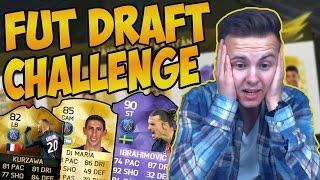 getlinkyoutube.com-SMOOTHIE CHALLENGE 2.0 !! | FIFA 16 Fut Draft Challenge (Deutsch)