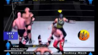 getlinkyoutube.com-Smackdown HCTP:  Royal Rumble