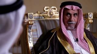 getlinkyoutube.com-لقاء خاص مع الشيخ مبارك بن شافي ال شافي