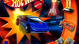 getlinkyoutube.com-Hot Wheels Stunt Track Driver Gameplay