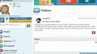 getlinkyoutube.com-WOOZGLITCH MOD CONFIRMED (NOT PATCHED AS OF NOVEMBER 2016)