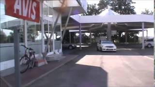 Mercedes C320 CDI Diesel mit Aktiv  Sound Modul Auspuff Soundbooster Soundaktor V8