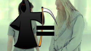 getlinkyoutube.com-Dumbledore is DEATH