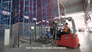 getlinkyoutube.com-SCG Logistics Warehouse : CDC Wang Noi
