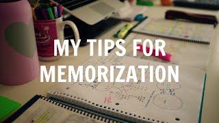 My Memorization Technique in Med School | A Typical Weekend in Med School VLOG | ANKI tutorial