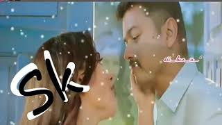 Uyire Oru Varthai Sollada - love song || whatsapp status