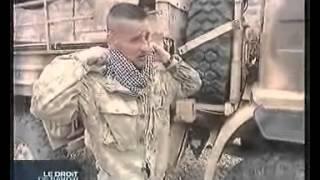 getlinkyoutube.com-French Foreign Legion: Legion Etrangere - Des Hommes Sans Passe