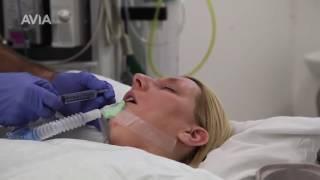 getlinkyoutube.com-Endotracheal intubation for plastic surgery