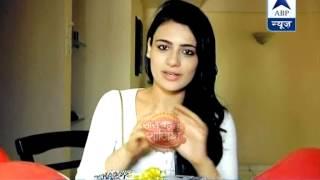getlinkyoutube.com-Birthday girl Radhika Madan celebrates with SBS