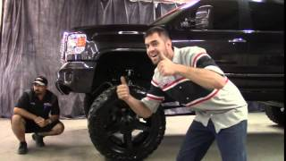 getlinkyoutube.com-2015 GMC Denali HD