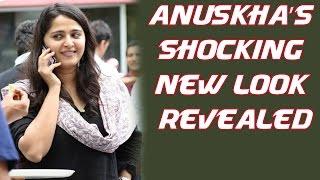 getlinkyoutube.com-Anushka's Shocking New Look Revealed