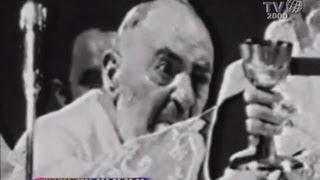 """getlinkyoutube.com-""""Sbagliando si impara"""" diceva Padre Pio: la riflessione di padre Luciano Lotti"""
