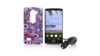 getlinkyoutube.com-Tracfone LG Power Smartphone