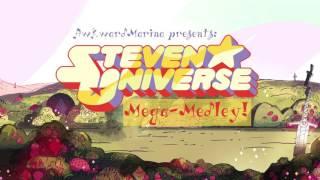 getlinkyoutube.com-Steven Universe A Cappella MEGA MEDLEY!