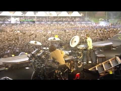 Linkin Park - 06 - Fallout (Live - MTV World Stage 2011)