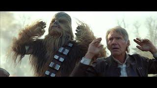 getlinkyoutube.com-Star Wars 7: Das Erwachen der Macht - Finaler Trailer (2015) | Offizieller Film (Deutsch) HD