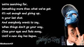 getlinkyoutube.com-Kisses For Kings ft. Johnny 3 Tears - The Only Ones (W/Lyrics)