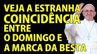 getlinkyoutube.com-A MARCA DA BESTA - PAPA FRANCISCO REVELA O SEGREDO