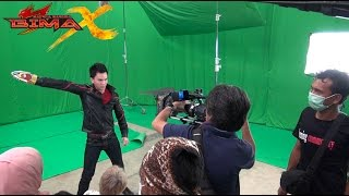 getlinkyoutube.com-Behind The Scene Satria Garuda BIMA X